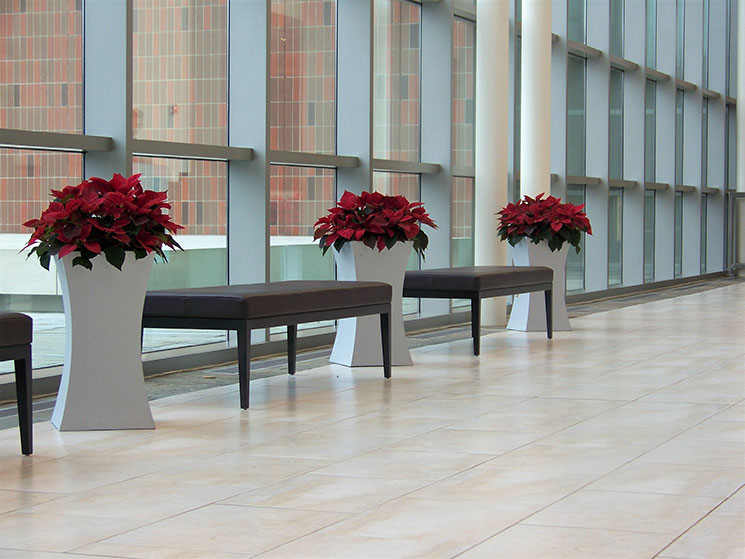 Commercial Christmas Decorating Service Interior Exterior Designs